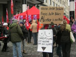 2013-03-24 Droit d'avorter + parc en neige 019